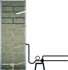 Interventi Di Consolidamento Murature.Interventi Di Consolidamento E Rinforzo Per Murature In Tufo