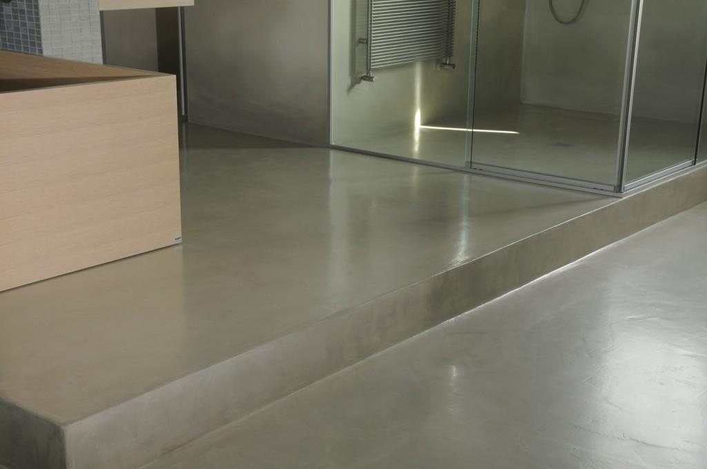 Pavimenti in resina belli e funzionali mau attenzione all