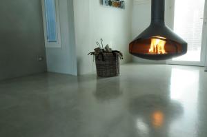 pavimenti in resina; belli e funzionali, ma? attenzione all ... - Resina Per Pavimenti Interni