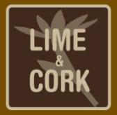 LIME & CORK